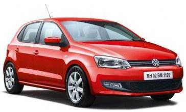 VW Polo sedan in India soon