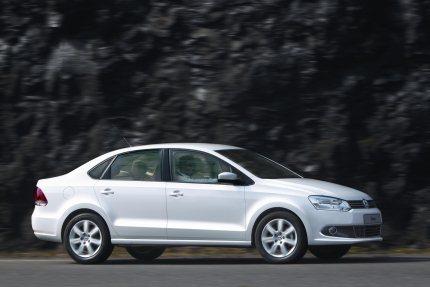 Volkswagen Vento prices