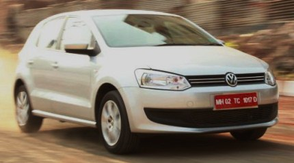 Volkswagen Polo variants and prices across five major cities!