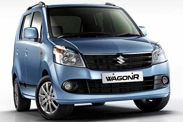 Colour Options For Alto800 Wagon R Swift I10 I20 And Figo