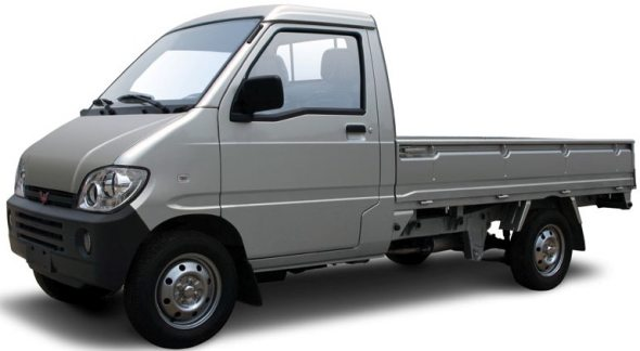 GM India to launch LCVs and passenger vans