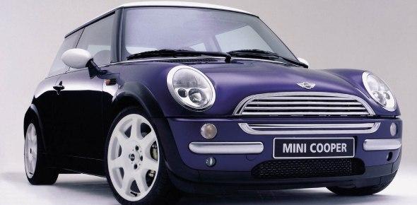 Mini cooper versus audi a3 versus mercedes benz b class for Miniature mercedes benz models