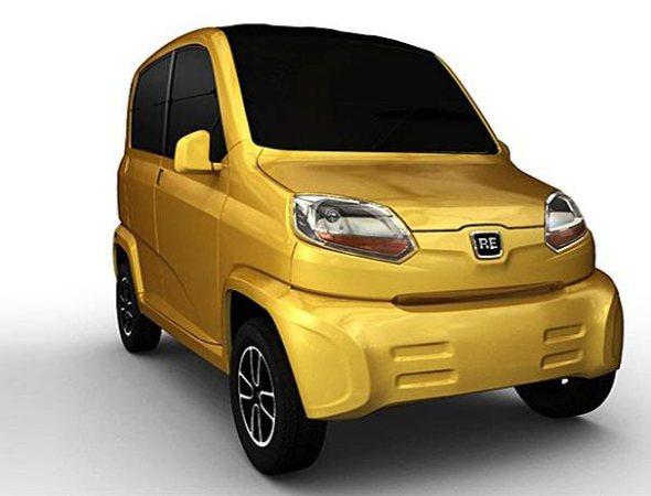 No Bajaj RE60 for you, Polaris ATVs to stay off road