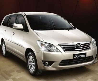 Which is the most popular MPV among Ertiga, Xylo and Innova?