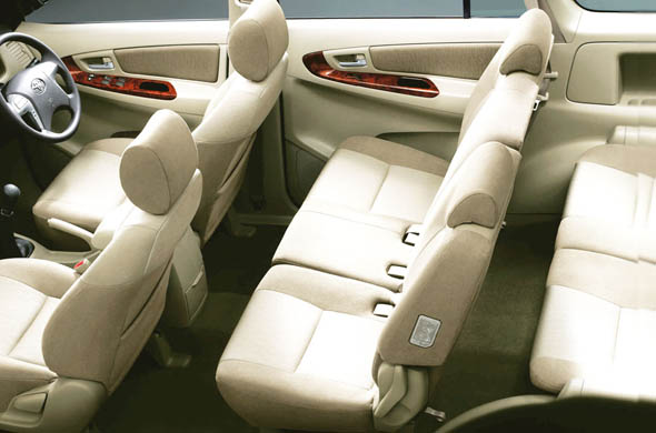 2012 New Toyota Innova Features And Fgadgets Photo Gallery