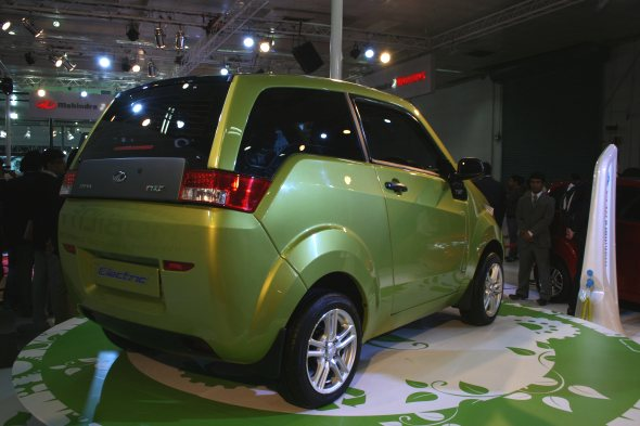 Why Should Someone Buy An Electric Car