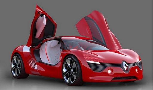 renault dezir auto expo photo