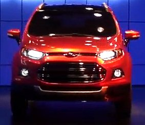 Compact SUVs a hit at Auto Expo 2012: Video