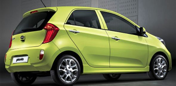 kia picanto india launch and specifications. Black Bedroom Furniture Sets. Home Design Ideas