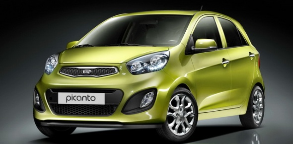 Korean Car Maker Kia Will Likely Launch Picanto Small Car In India