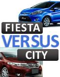 fiesta vs city fb