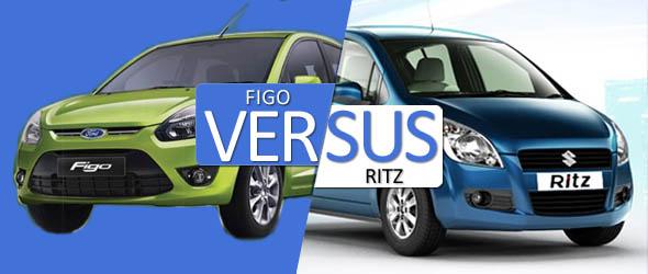 figo vs ritz