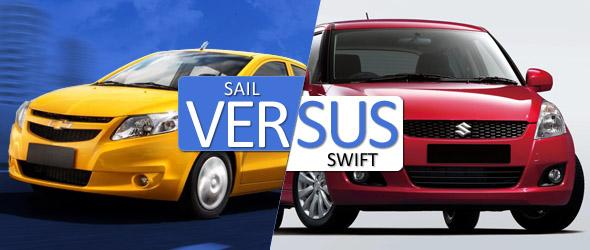 Can the new Chevrolet Sail U-Va challenge the Maruti Swift?