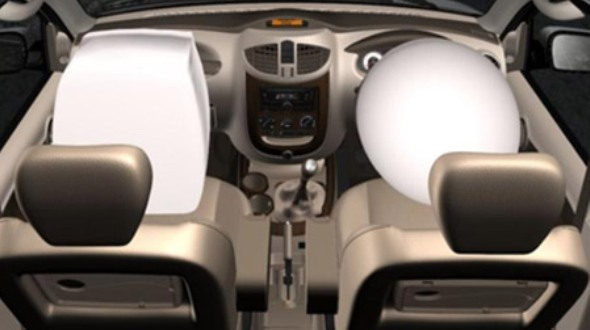 xylo airbag features