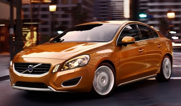 Volvo S60 D3 launched, price Rs 24 lakhs - photo and specs