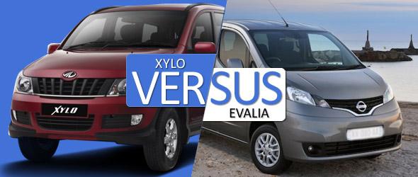 xylo vs evalia1