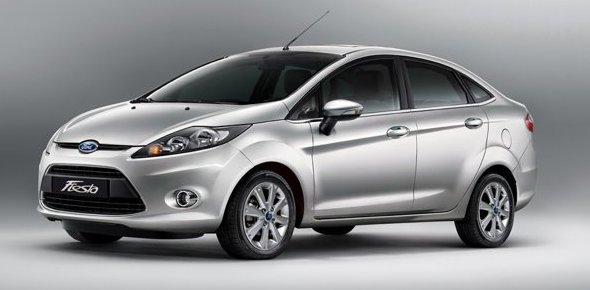 New Upcoming Ford Cars In India