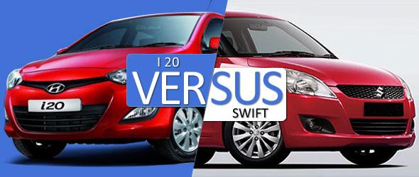 i20 vs swift