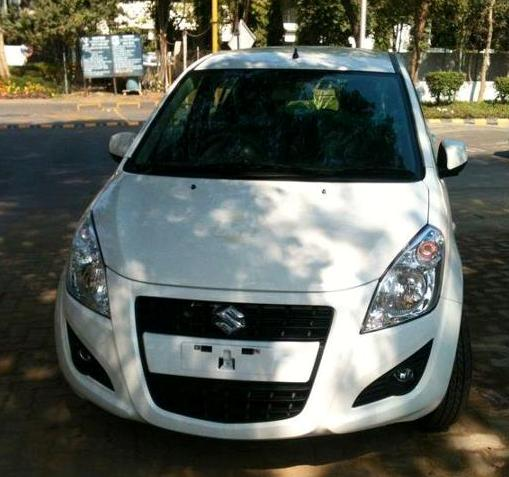 Maruti Swift Now To Have Amt Automatic Transmission In Top: New Face Lifted Maruti Suzuki Ritz, Photos And Specifications