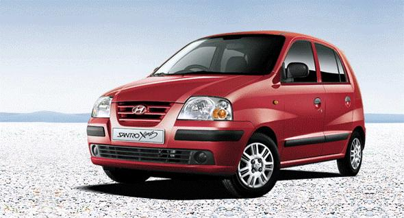 Used Hyundai Santro Buyers Checklist Specifications And