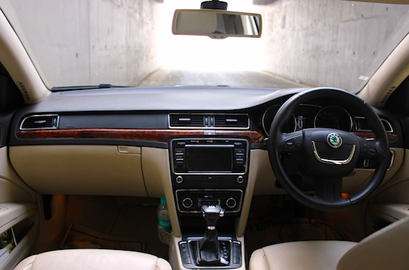 Cars With Best Interior Quality
