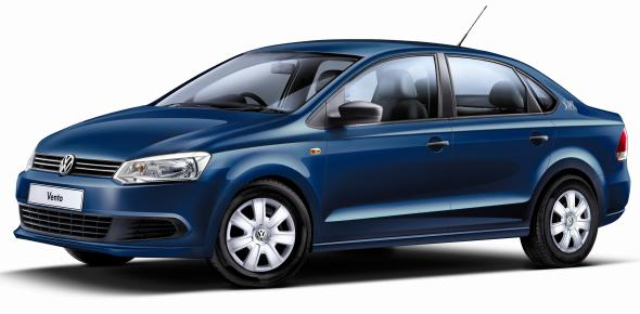 Deals and discounts for March 2013 on VW Vento, Skoda Rapid, Honda Civic, Maruti SX4