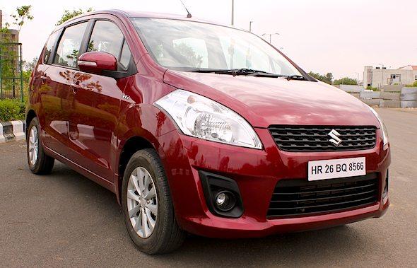 Maruti to increase diesel car production at Gurgaon plant