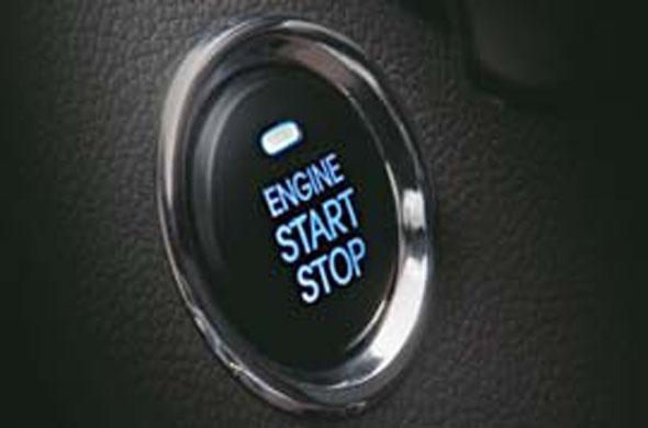 i20 push button start