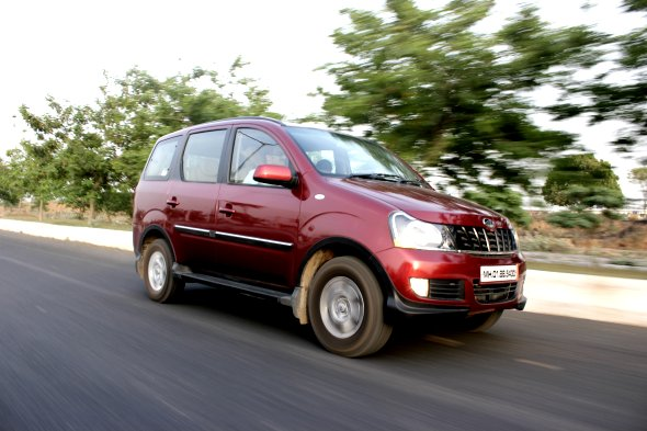 mahindra xylo e9 review photo