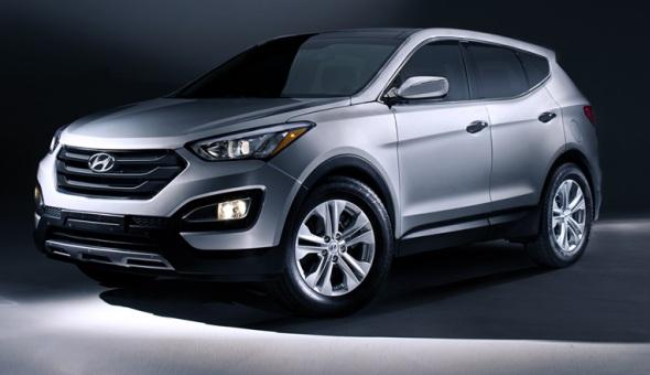Hyundai Santa Fe Sport and Santa Fe seven-seater unveiled!