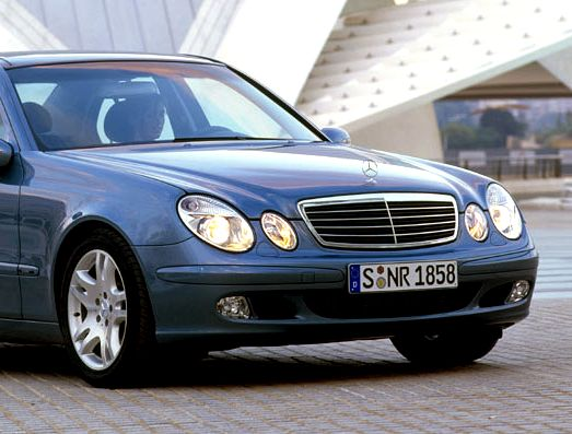 Buy a used Mercedes Benz instead of a Swift?