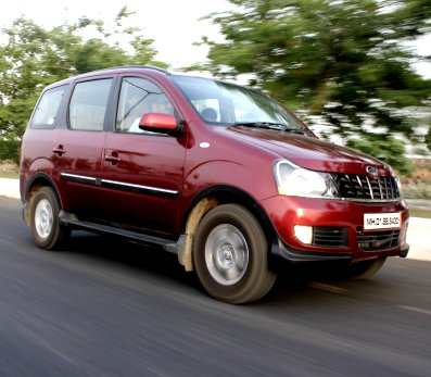 Mahindra adds more power to Xylo, plonks 2.2L MHawk engine in more variants