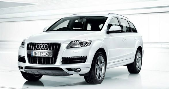 Simple Guidance For You In Audi Suv Cost Audi Suv Cost Carloratme - Audi cost