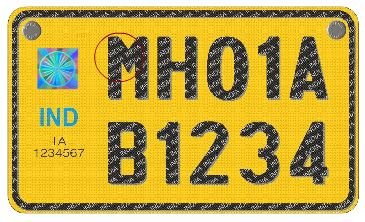 Why high-security number plates are going to be inconvenient