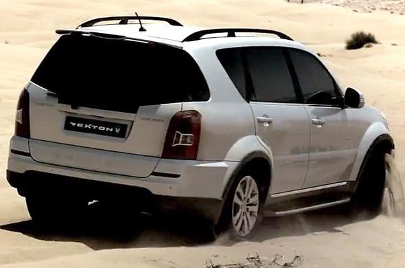 mahindra-rexton-rear