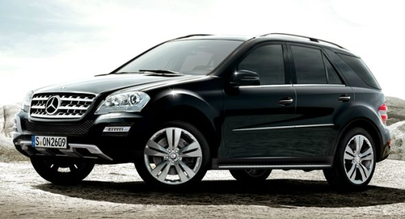 Mercedes benz m class 2012 price india for Mercedes benz suv india