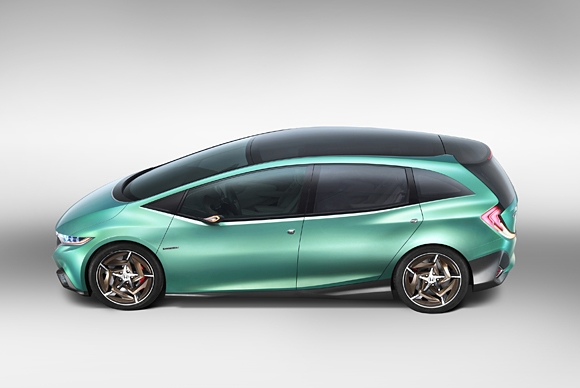 Honda Concept S may be inspiration for Brio-based MPV