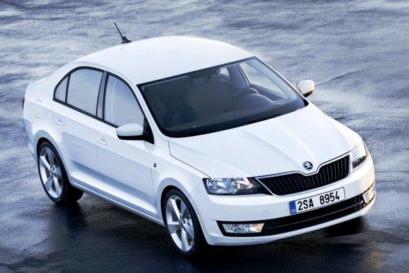 New-Skoda-Rapid-Octavia-photo-front