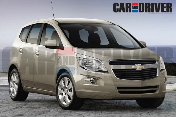 chevrolet spin mpv india rendering