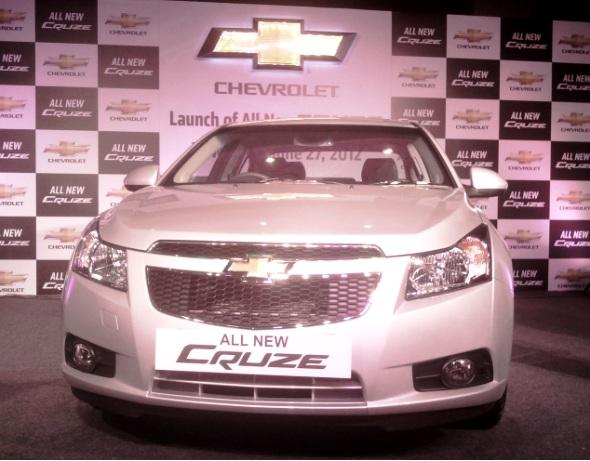 new-chevrolet-cruze-photo