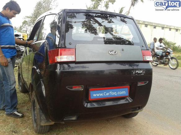 Mahindra-reva-nxr-rear-photo