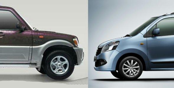 How a Scorpio is cheaper to run than a Wagon-R!