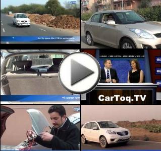 CarToq News of the Week: July 22-27, 2012