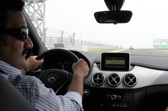 Mercedes-B-Class-interior