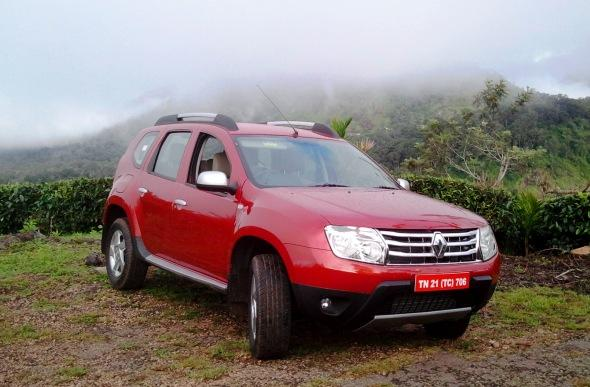 Renault Duster feedback: Buyers react after test-driving the Duster