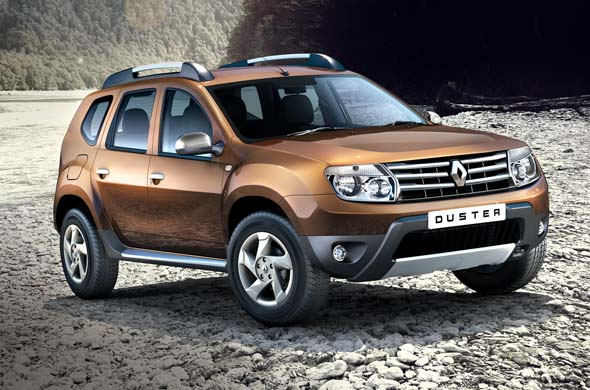 Renault Duster review by a Skoda Yeti Owner