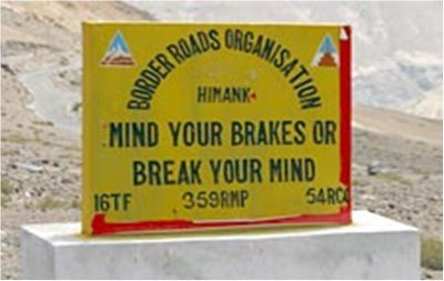 india driving tips
