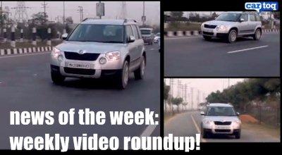 CarToq News of the Week July 6, 2012