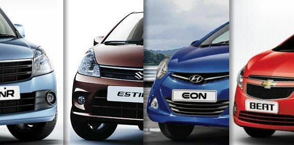 Most value-for-money small hatchbacks in India