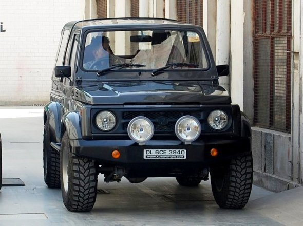Five cars we need in India, Now!